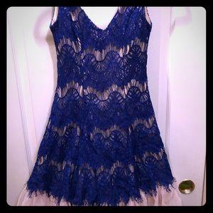 Fun mini dress
